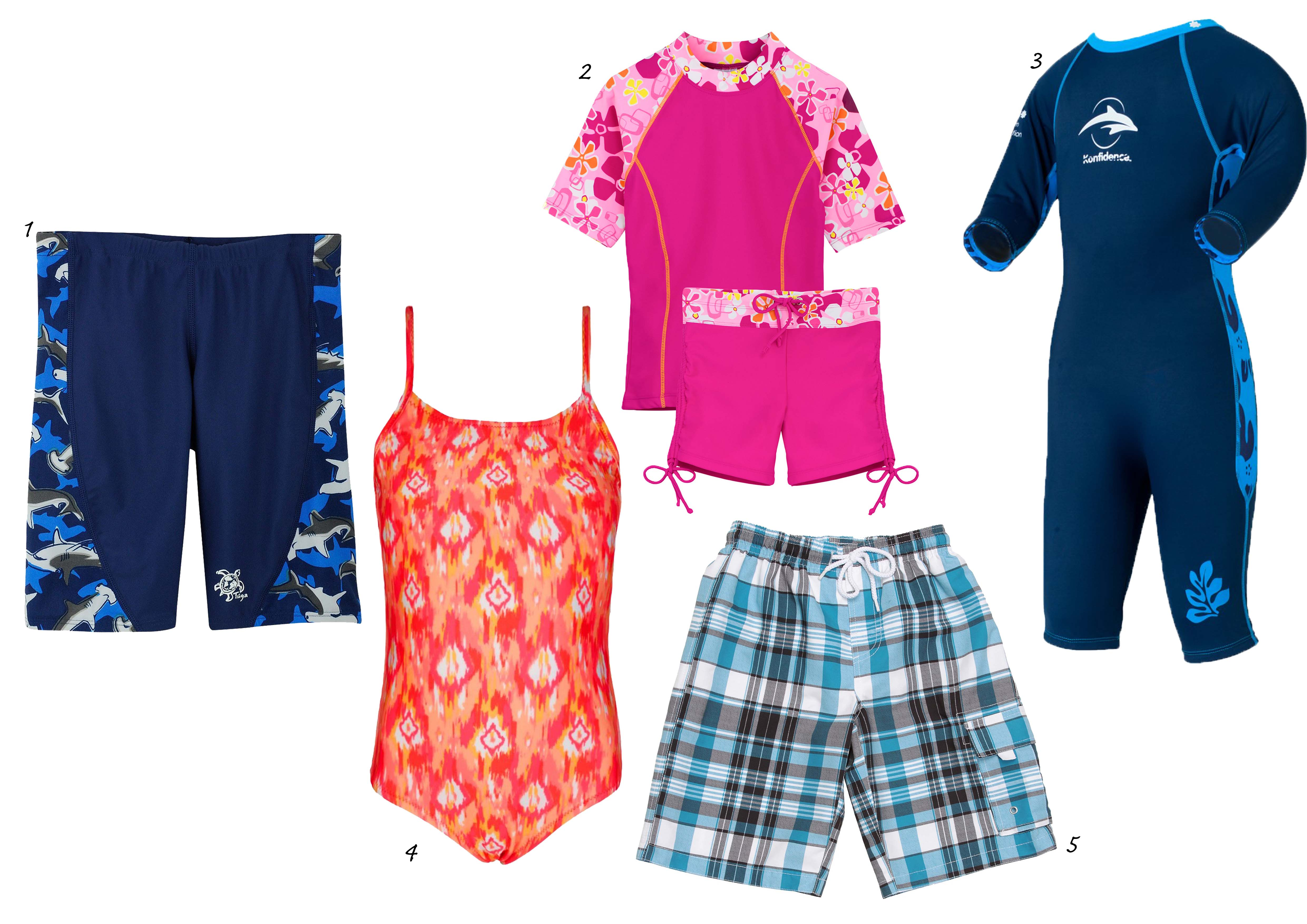87d9776b81 If so, have you got your little one kitted out with their swimwear yet? Let  us know over on Facebook and Twitter.