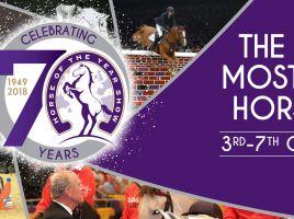 Not-to-be-missed equestrian events for autumn