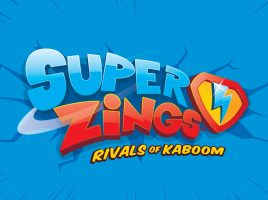 Why I love SuperZings by a SuperZings super collector