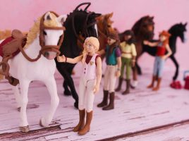 Horse Club gets the UKMums.tv review treatment