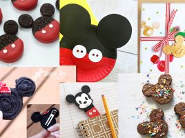 #Mickey90 – Mickey Mouse craft ideas!