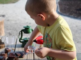 How to integrate STEM into playtime at home