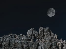 Fun Moon facts for your kids
