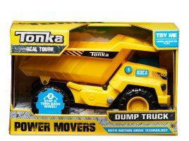 Win 1 of 3 Tonka Power Movers Vehicles