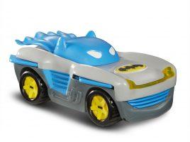 Win 1 of 4 Herodrive Batman™ Racers!