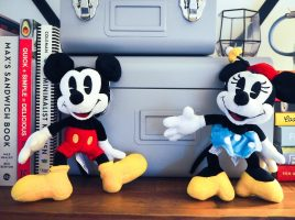 Mickey 90th Anniversary product round up