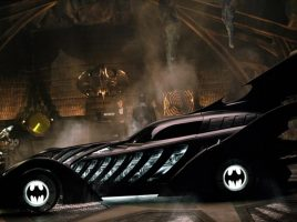 Batman™: 10 Things You Need To Know About The Batmobile™