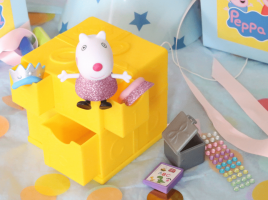 What do our Mums think of Peppa's Secret Surprise?