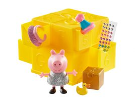 Enter our competition to win 1 of 5 Peppa's Secret Surprises