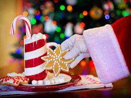 Six little surprises for Christmas Eve