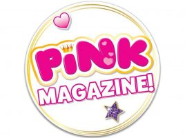 Are you ready for a PINK-TASTIC time?