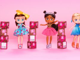 Mums at home review Boxy Girls