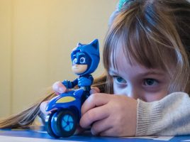 Take a look at our Family PJ Masks Race Days