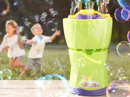 Looking forward to spring outdoor toys!