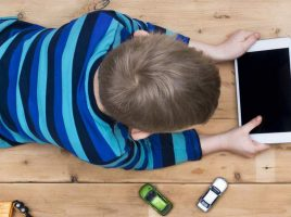 The Benefits of App Toys