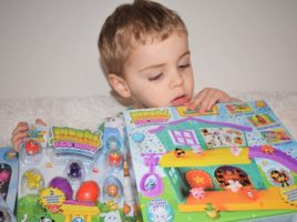 Moshi Monsters Egg Hunt – What our mums think!