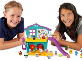 Find out all about the Moshi Monsters Egg Hunt Toy Range!