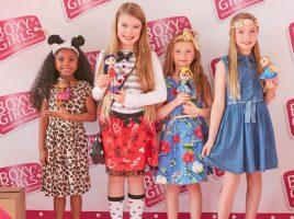 Watch the Boxy Girls Catwalk show!