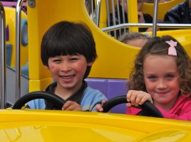 Reader Offer: Kids go free at Blackpool Pleasure Beach!