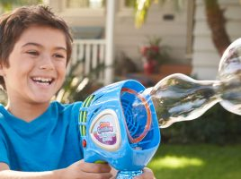 Create Magical Moments with Gazillion Bubbles