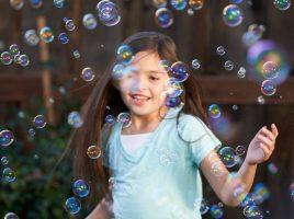 Enhance your bubble play – Gazillion Bubbles games!