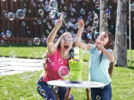 Why GAZILLION BUBBLES are perfect for your kids!