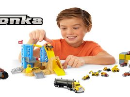 See what other Tonka toys your little one can play with!