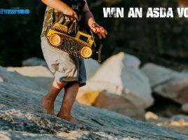 Win an ASDA voucher worth £75!