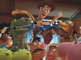 Iconic Disney·Pixar's Toy Story Moments