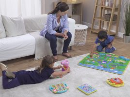 Check out the electronic Peppa Pig toys from Trends UK!