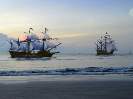 Swashbuckling days out and activities for families!