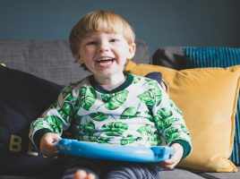 More than just lights and sounds – Why electronic learning toys bring together learning and play!