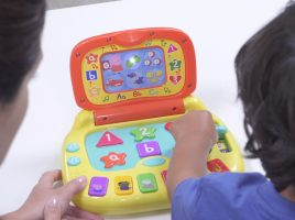 See what our mums think of the Peppa Pig electronic learning toys from Trends