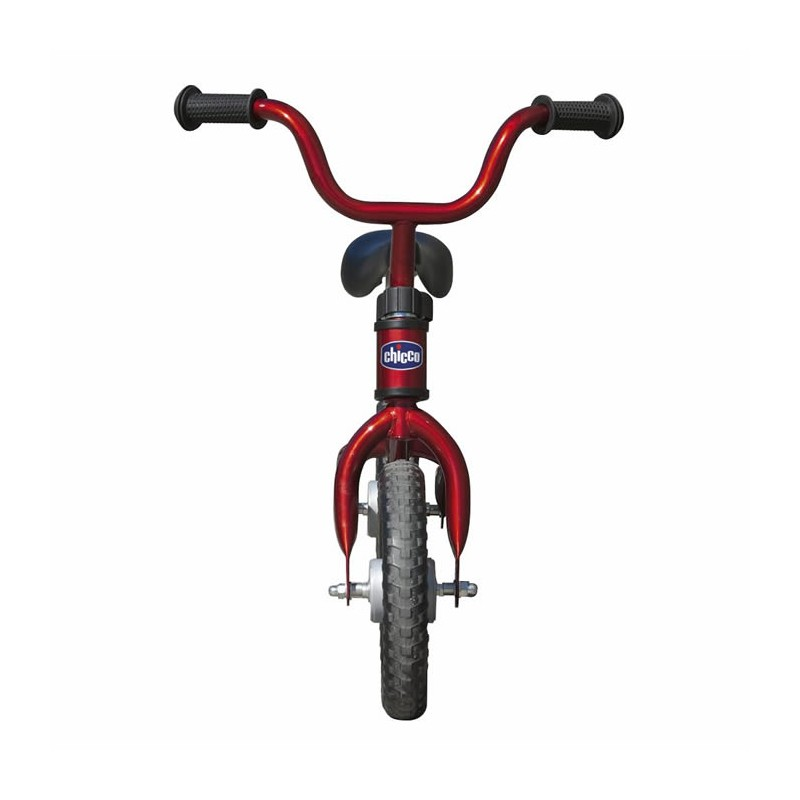 Chicco Red Bullet Balance Bike Seat Height