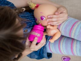 Role Play – an important part of a child's development