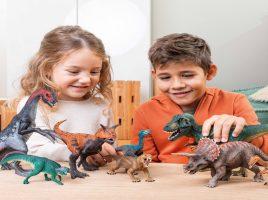 Schleich Dinosaur product roundup