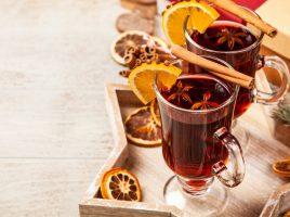 Christmas Taste Test'19 – Soft Drinks