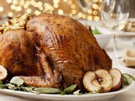 How to make the most of your Christmas turkey