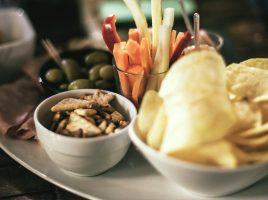 Christmas Taste Test'19 – Best Party Food