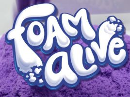 Why we love Foam Alive so much!