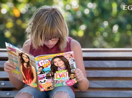 Other fab mags to try from Egmont Publishing!