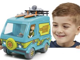Win a Scoob! movie bundle of toys worth £50!