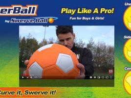 Watch some fab KickerBall vids!