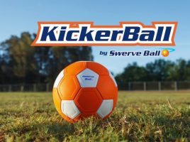 All about KickerBall!
