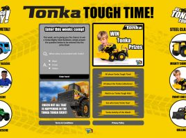 Join us for the Tonka Tough Event!