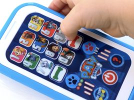 Electronic learning toys are not only great fun to play with, with their engaging characters and exciting sounds, they're also the perfect tool to ensure playtime and learning go hand-in-hand!