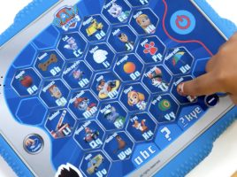 Win PAW Patrol electronic learning toys!