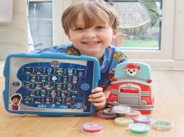 Tried and tested: Find out what our mums thought of Trends UK's PAW Patrol electronic learning toys