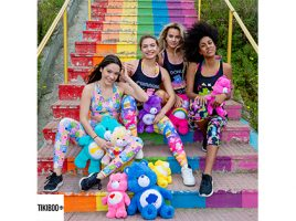 Win a Care Bears Outfit for you and your child!