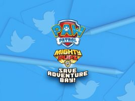Join the PAW Patrol Twitter Party!